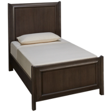 Universal Savannah Twin Panel Bed
