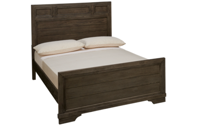 Westwood Designs Foundry Full Panel Bed