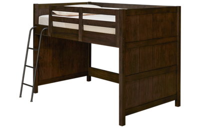 Liberty Furniture Thornwood Hills Twin Loft Bed