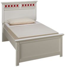 Ashley Zayley Twin Panel Bed