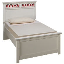 Ashley Zayley Twin Panel Bed
