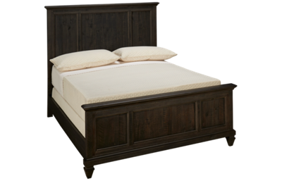 Magnussen Calistoga Full Panel Bed