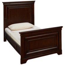 Universal Classics 4.0 Twin Panel Bed