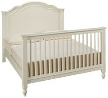 Legacy Classic Harmony Convertible Bed