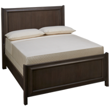 Universal Savannah Full Panel Bed