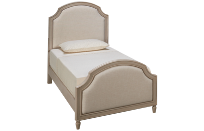 Legacy Classic Emma Twin Upholstered Bed