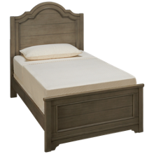 Legacy Classic Farm House Twin Panel Bed