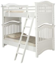 Universal Classics 4.0 Twin over Twin Bunk Bed