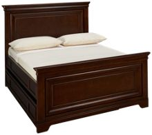 Universal Classics 4.0 Full Panel Bed with Trundle