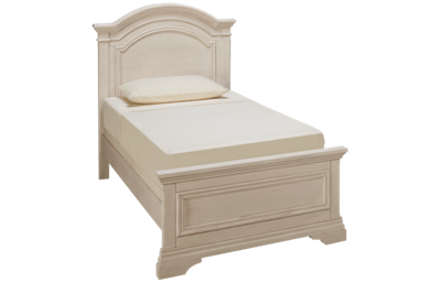 Westwood Designs Olivia Twin Panel Bed