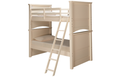 Legacy Classic Summerset Twin over Twin Bunk Bed