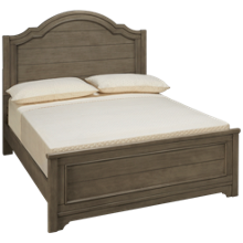 Legacy Classic Farm House Full Panel Bed