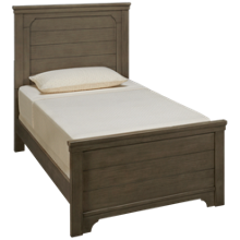 Legacy Classic Farm House Twin Mansion Bed
