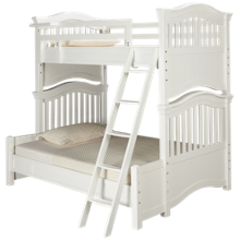 Universal Classics 4.0 Twin over Full Bunk Bed