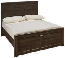 Ashley  Juararo Full Panel Bed