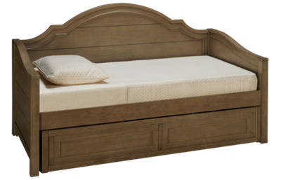 Legacy Classic Farm House Daybed with Underbed Trundle