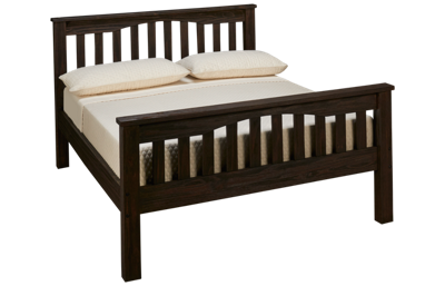 NE Kids Full Harper Bed