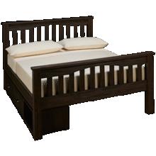 NE Kids Full Harper Bed with Storage
