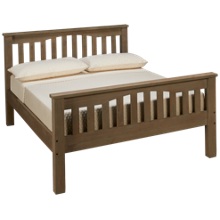 NE Kids Highlands Full Harper Bed