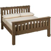 NE Kids Highlands Full Harper Bed