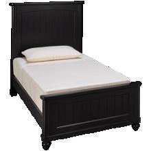 Legacy Classic Crossroads Twin Panel Bed