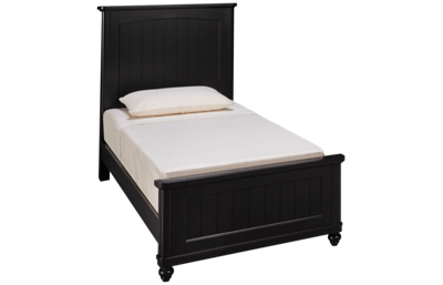 Legacy Classic Crossroads Twin Panel Bed