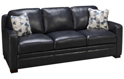 Simon Li El Paso Leather Sofa