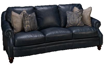 Simon Li Kennedy Leather Sofa