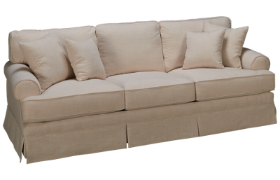 Magnolia Home Page Sofa