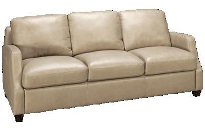 Simon Li Hercules Leather Sofa
