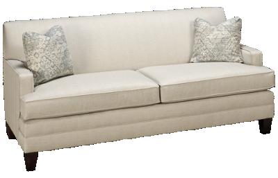 Kincaid Studio 2 Over 2 Sofa