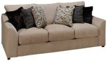 United Luxe Sable Sofa