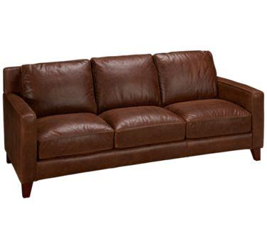 Futura Turner Leather Sofa Product Image Unavailable