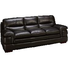 Futura Carter Leather Sofa
