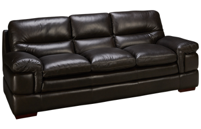 Futura Carter Leather Sofa