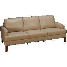 Futura Bermuda Leather Sofa