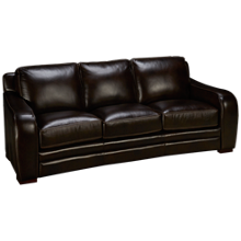 Futura Derrick Leather Sofa