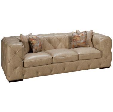 Simon Li Anjian Simon Li Anjian Leather Sofa Jordan S Furniture