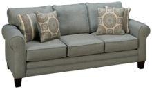 Fusion Furniture Grand Sofa