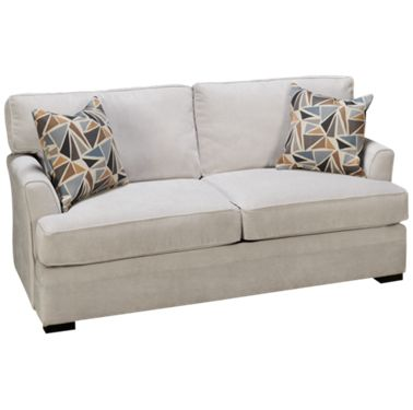 Jonathan Louis Choices Condo Sofa, Jonathan Louis Sleeper Sofa