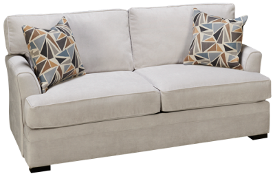 Jonathan Louis Choices Condo Sofa