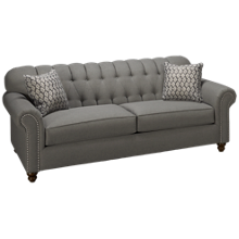 Klaussner Home Furnishings Sinclair Sofa