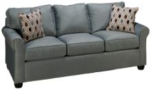 United Preston Queen Sleeper Sofa