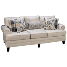 Fusion Furniture Catalina Sofa