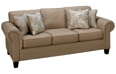 Fusion Furniture Serenity Sofa