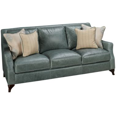 Simon Li Camden Simon Li Camden Leather Sofa Jordan S Furniture