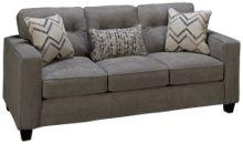 Fusion Furniture Vintage Sofa