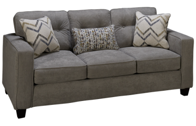 Fusion Furniture Vintage Sofa