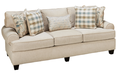 Fusion Furniture Felix Sofa