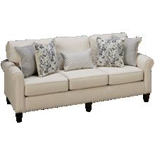 Fusion Furniture Morgan Sofa